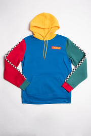 Legend Color Block Hoodie for Men