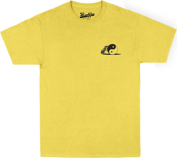 Yellow Year of the Rat Tee