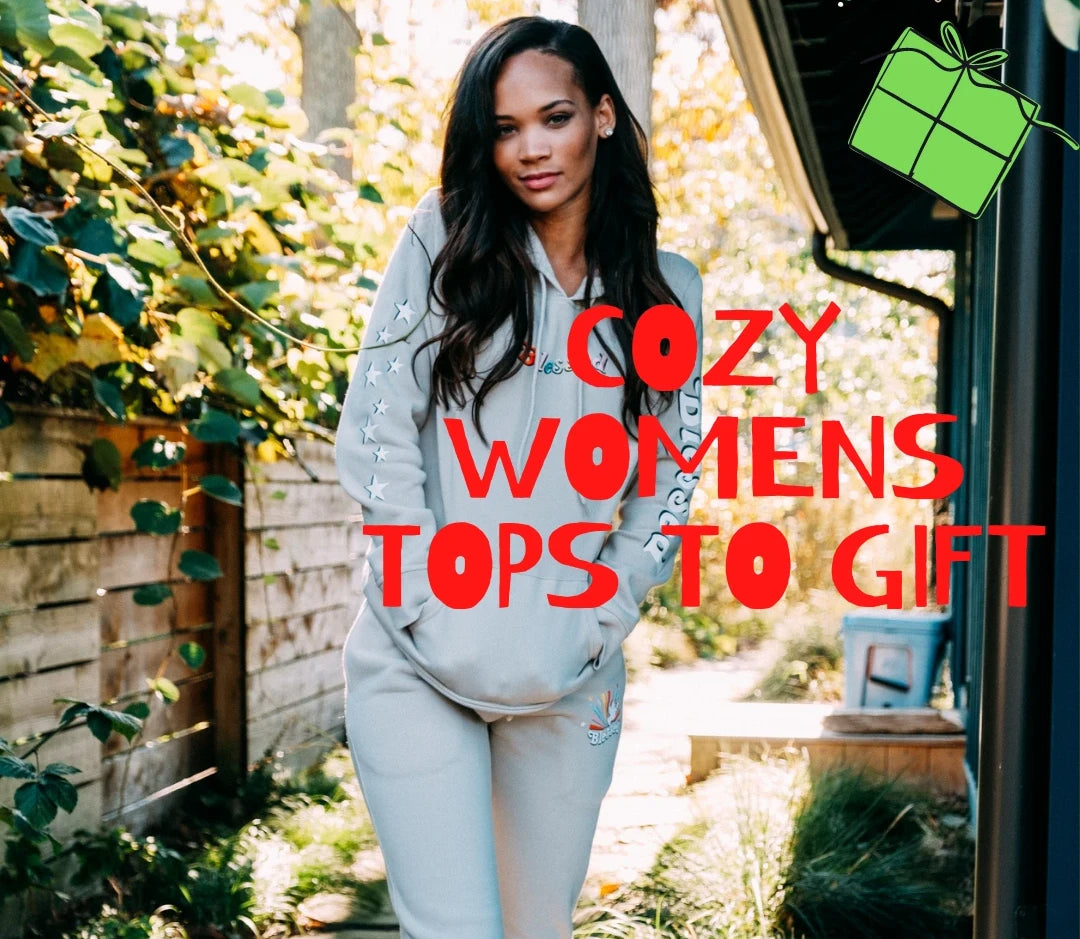 Women's Tops Gifts by Brooklyn Cloth