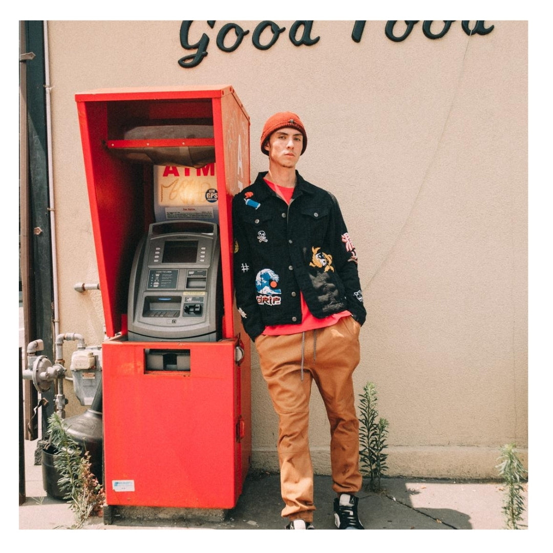 Cool, affordable and Stylish Skate Jackets by Brooklyn Cloth