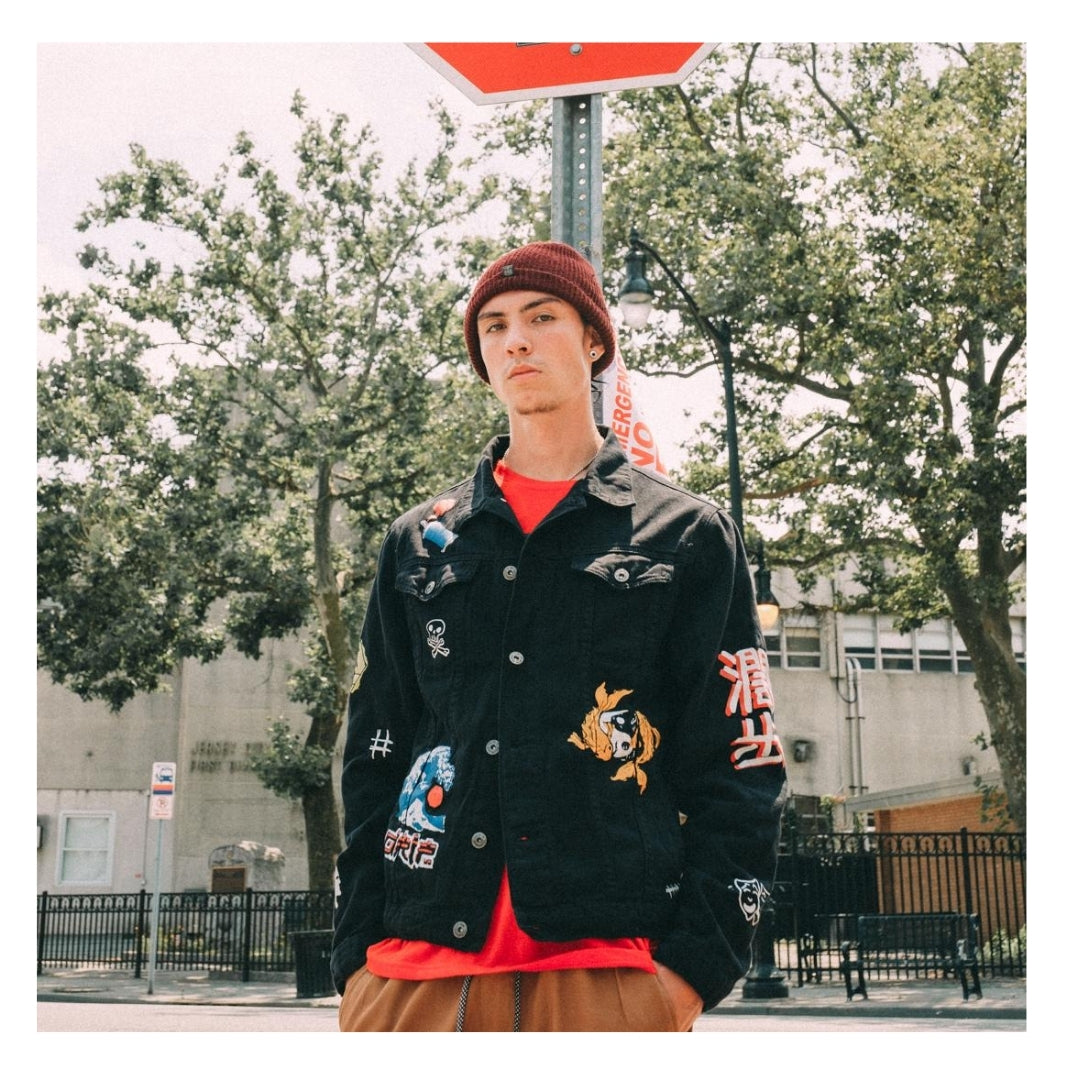 Cool and Stylish Skate Jackets by Brooklyn Cloth