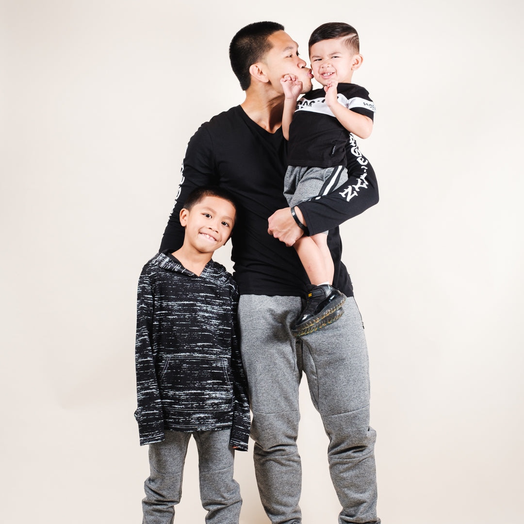 Cool Loungerwear for Dads