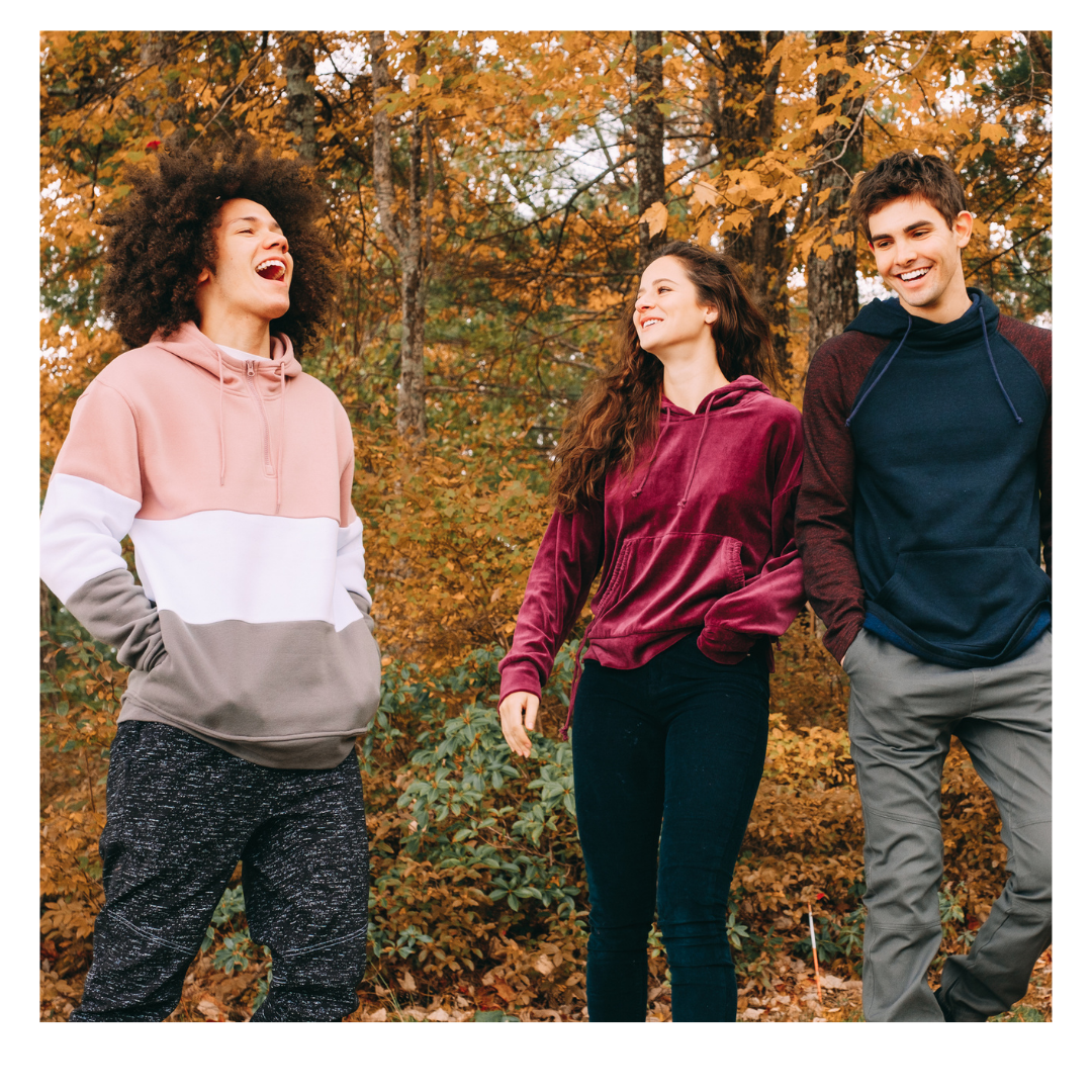 Cozy Collection for men and women