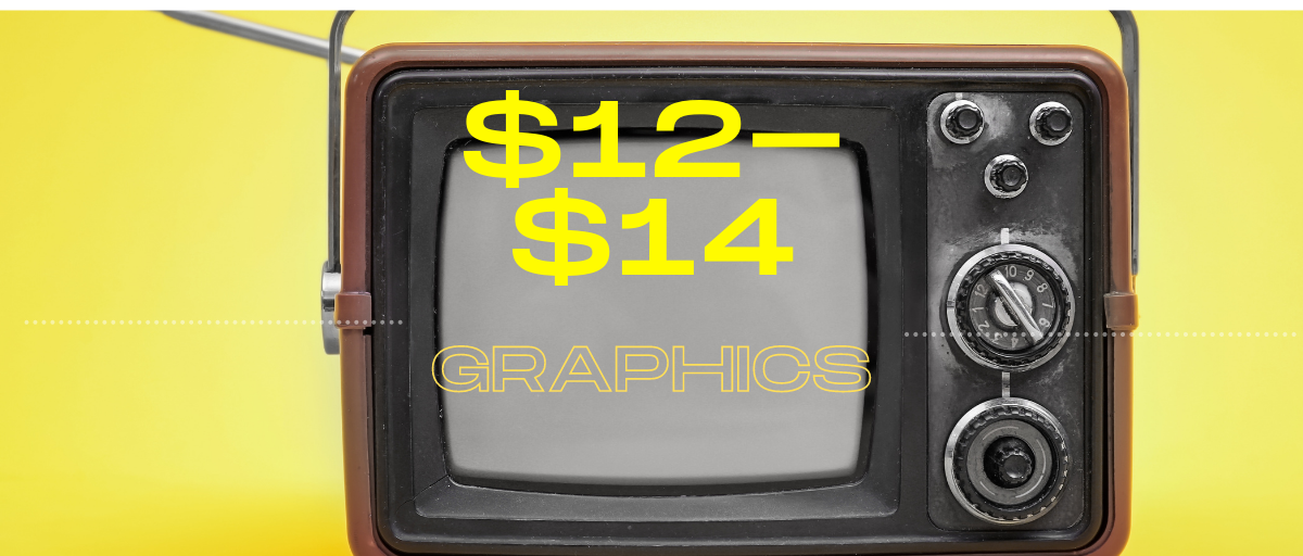 Men's Cyber Monday Graphics Sale 2020 by Brooklyn Cloth