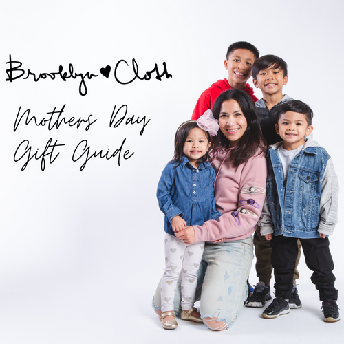 Brooklyn Cloth Mother's Day Gift Guide