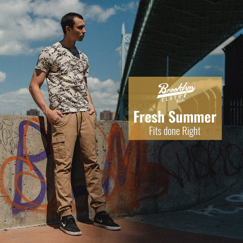 Summer Shorts for men and women