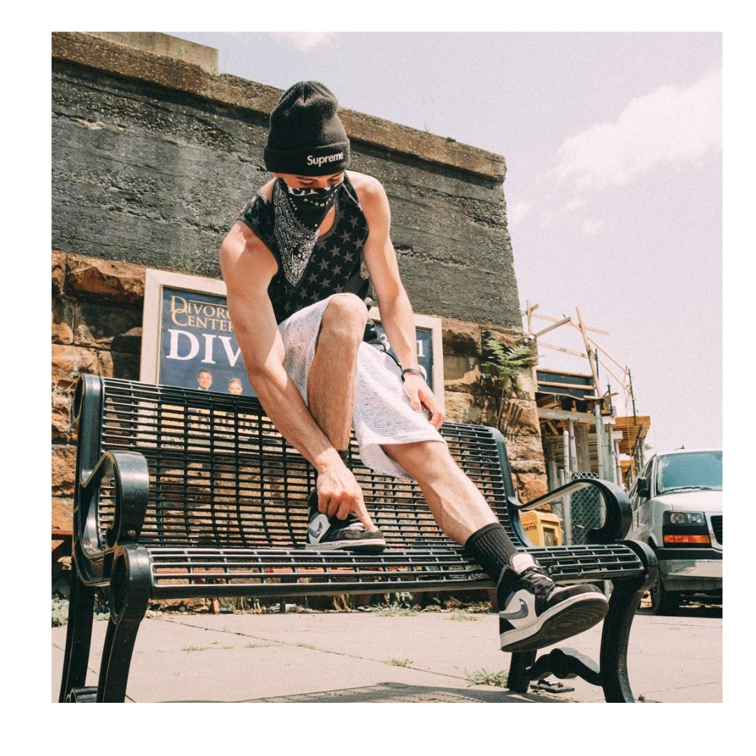 Cool and Affordable Skate Shorts by Brooklyn Cloth