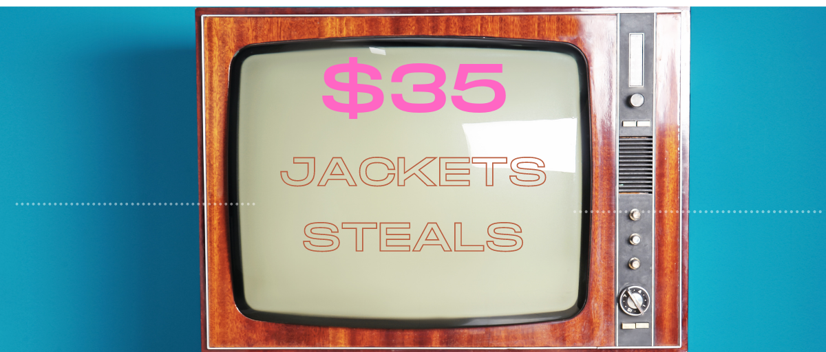 Men's Cyber Monday Jackets Sale 2020 by Brooklyn Cloth