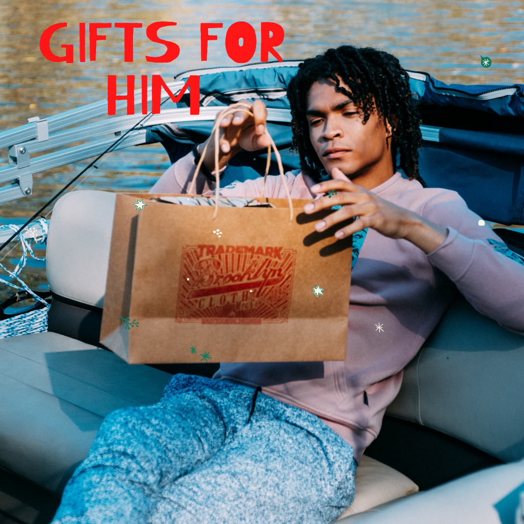 Top 10 Must Have Gifts for Guys by Brooklyn Cloth