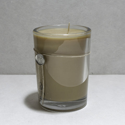 Votivo Candle. In glass.