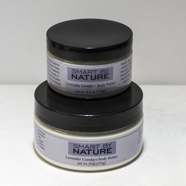 Smart By Nature Body Butter