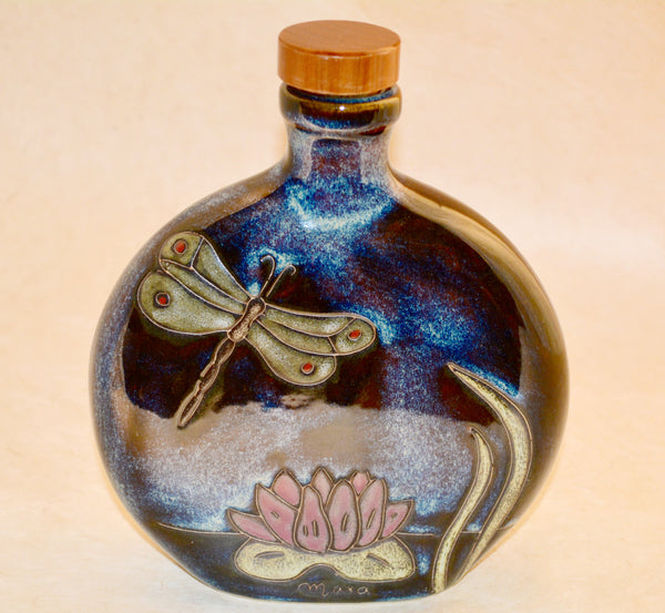 Dragonfly Decanter