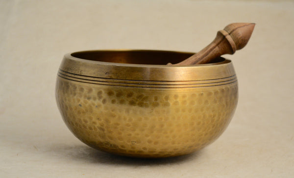Small Tibetan Singing Bowl