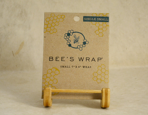 Small Reusable Beewax Wrap
