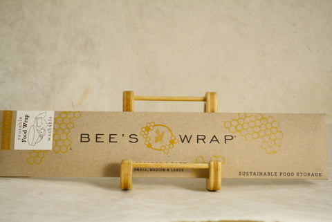 Assorted 3 pk Reusable Beeswax Warp