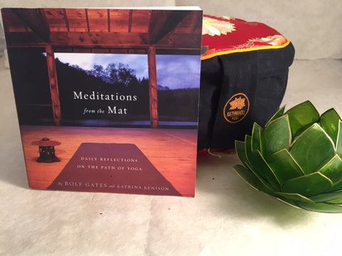 Large Meditation Gift Set