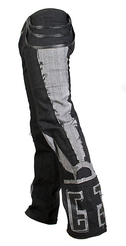 Urban Mayan Pants (Denim)