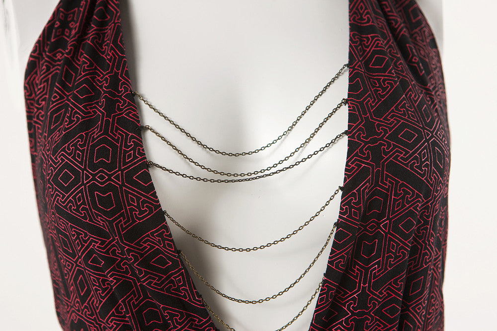 Urban Gypsy Chain Top