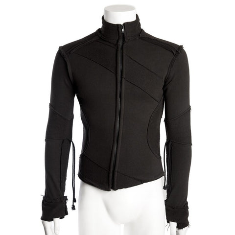 A.D. Now Men's Mockneck Jacket