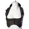 Viper Leather Bustier