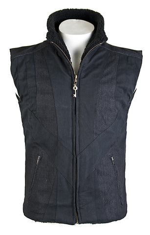 A.D. Now Urban Mayan Moto Vest