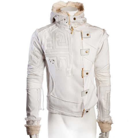 Urban Mayan Terry Coat (Men's)
