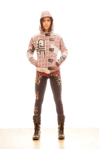 Urban Mayan Terry Coat (Women's)