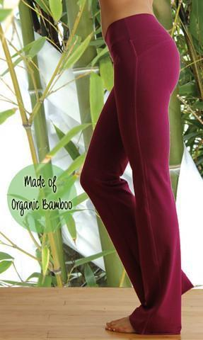 How Bamboo Fabric Can Make Your Workouts More Comfortable