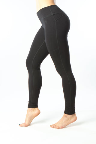 Bamboo Organic Cotton Legging/tights