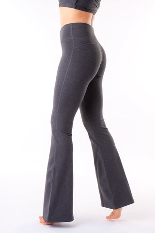Bamboo Luxury Flares