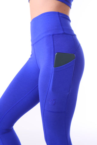 Yoga Fitness Active Lifestyle Capris