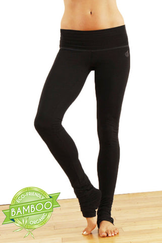 yoga support extended leggings