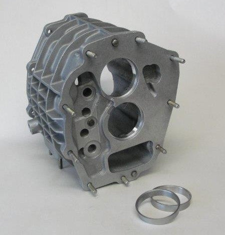 CMS PORSCHE 930 GEAR HOUSING BORE REPAIR