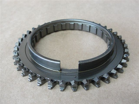 PORSCHE 928 2ND GEAR DOG RING SYNCHRO TEETH