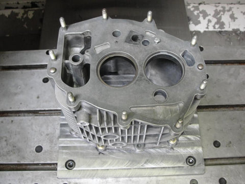 CMS PORSCHE 915 GEAR HOUSING BORE REPAIR