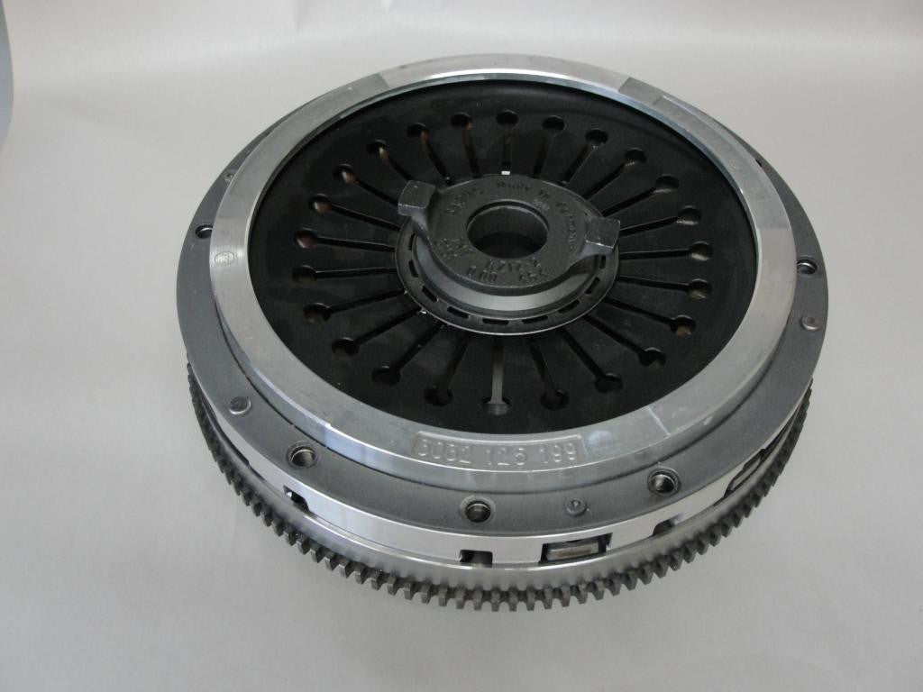 G50 TO CHEVY LS CONVERSION FLYWHEEL AND CLUTCH