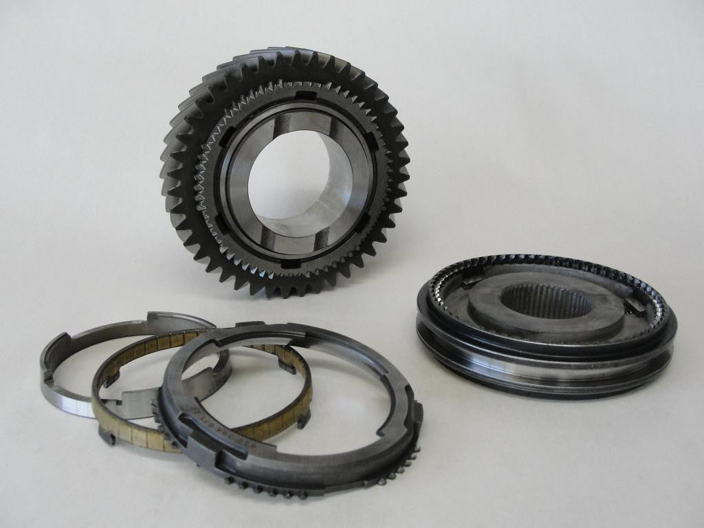 PORSCHE 996 TURBO GT2 2ND GEAR REPAIR KIT