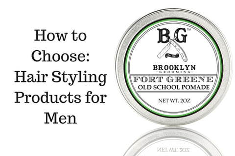 A Guide Hair Styling Products For Men Dapper Done Business Travel Gear For Men
