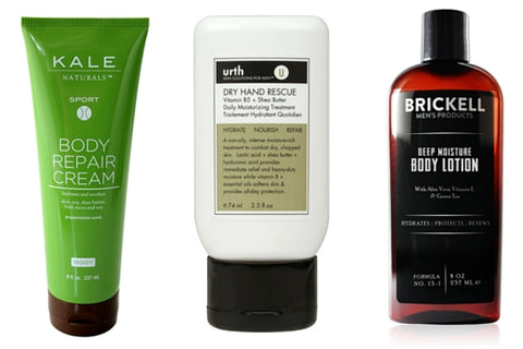 Dapper & Done | How to Choose Body & Hand Lotions for Men