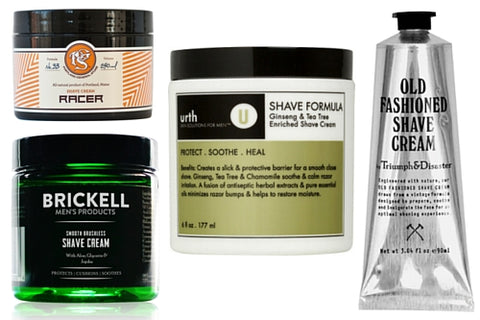 Dapper & Done | Shaving Creams for Men