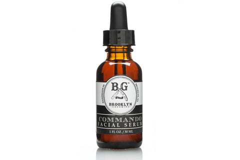 Brooklyn Grooming Gentlemen's Face Serum