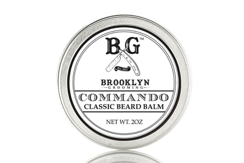 Dapper & Done | Beard Balm from Brooklyn Grooming