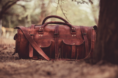 Business Travel - Duffel Bag