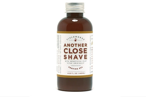 Dapper & Done | Fieldworks Supply Another Close Shave Gel