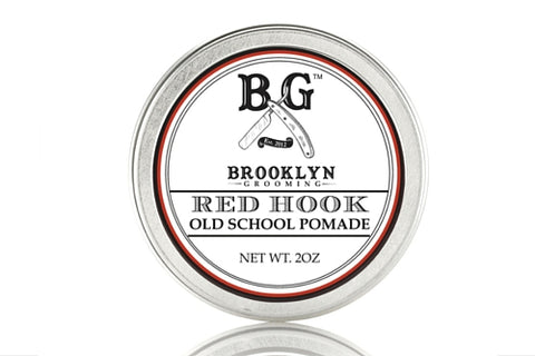 Classic Hair Pomade from Brooklyn Grooming