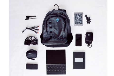 Business Travel - Gear
