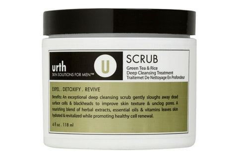 Dapper & Done | Scrub from URTH