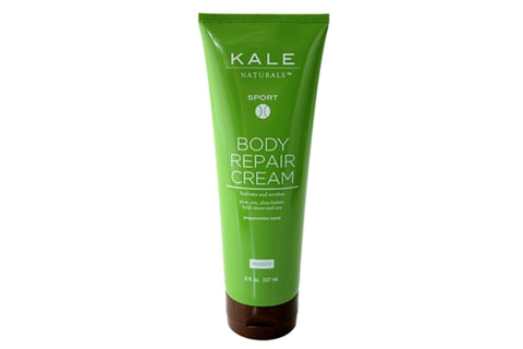 Dapper & Done | Kale Naturals Sport Body Repair Cream