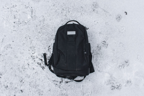Business Travel - Backpack