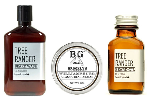 Dapper & Done | Beard Grooming Products